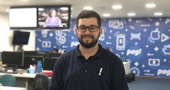 Para Victor Farias,o impacto das fintechs no modelo de administração financeira continuará crescendo nos próximos anos | Foto: Divulgação